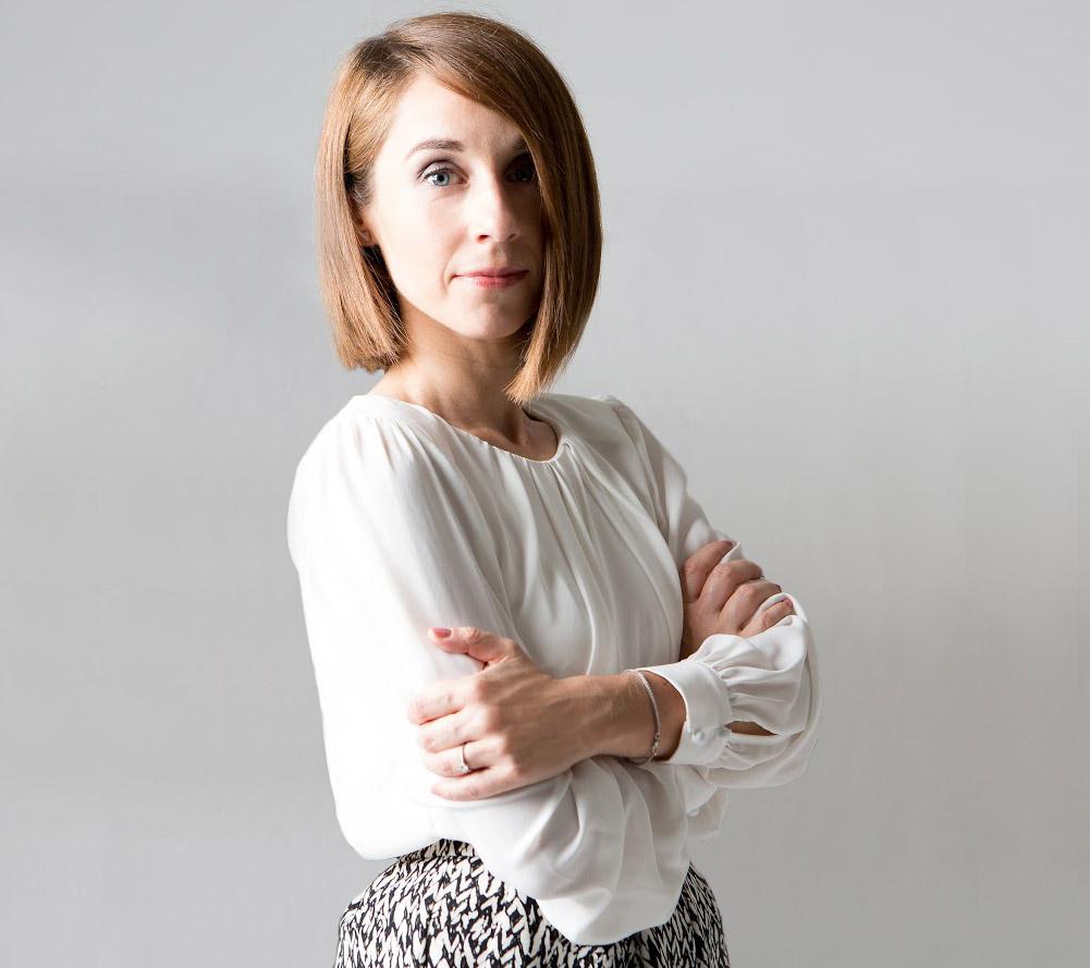 Vanessa Lanzafame - Wedding Planner
